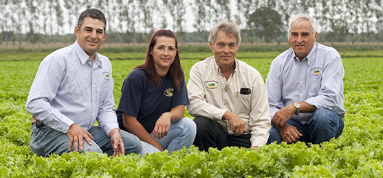 PRODUCTIONS HORTICOLES VAN WINDEN FARMS