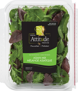 fresh attitude Asian Mix 5oz product