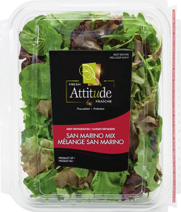 Fresh Attitude San Marino Mix 5oz product